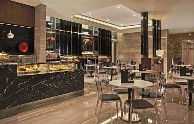 Carlton - Restaurant - 13