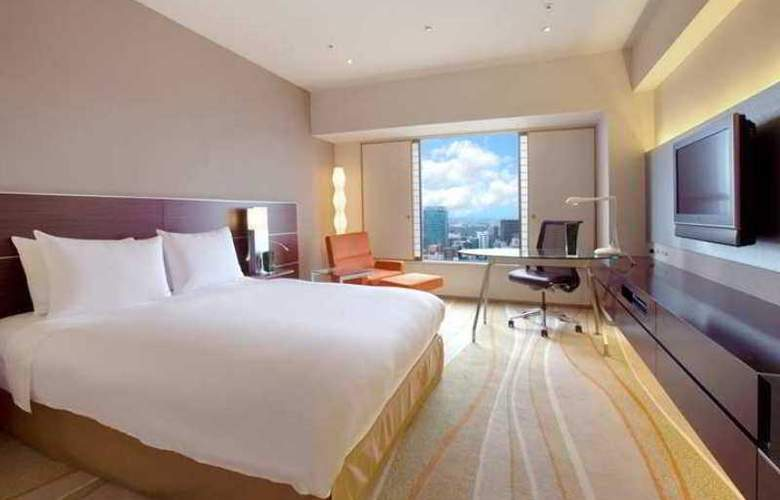 Hilton Nagoya - Hotel - 3