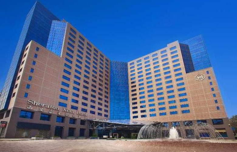 Sheraton - Hotel - 32