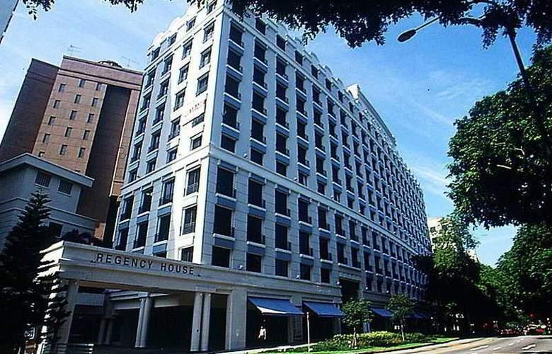 Regency House - Hotel - 0