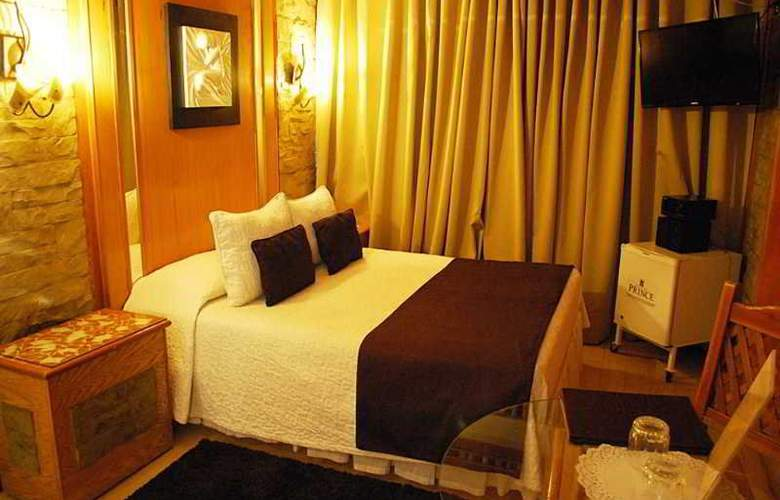 Hotel Victoria Oriente Express - Room - 0