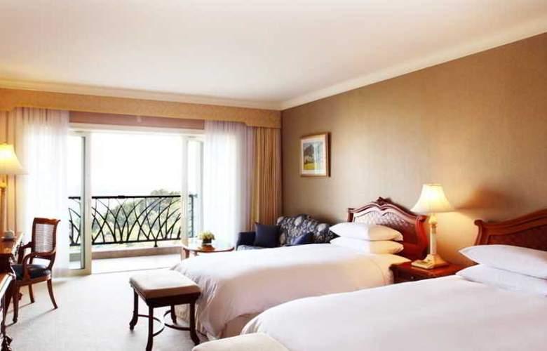 Lotte Jeju - Room - 1