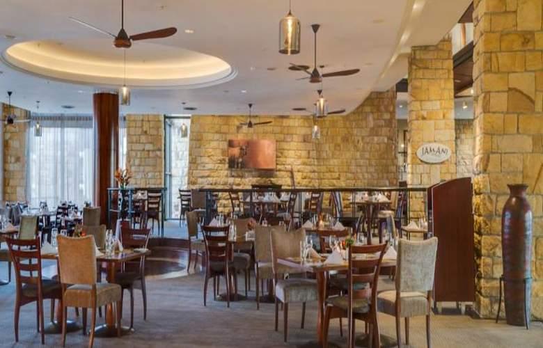 Arabella Western Cape Hotel & Spa - Restaurant - 41