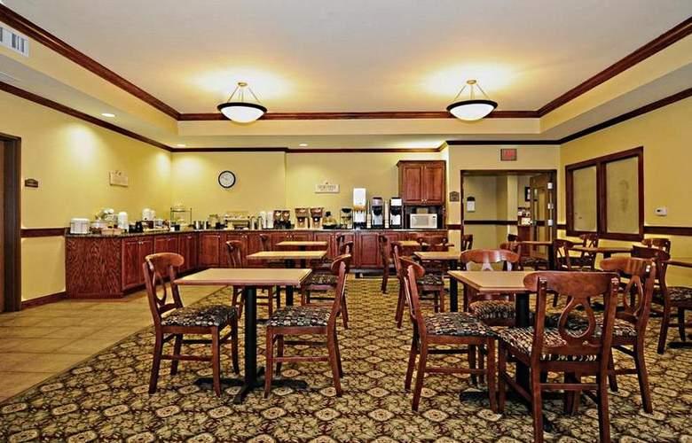 Best Western Butterfield Inn - Restaurant - 68