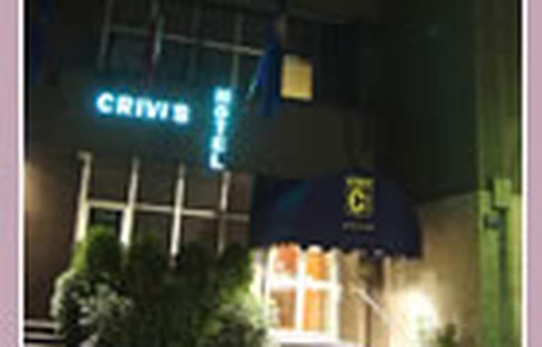 CRIVI'S HOTEL - Hotel - 1
