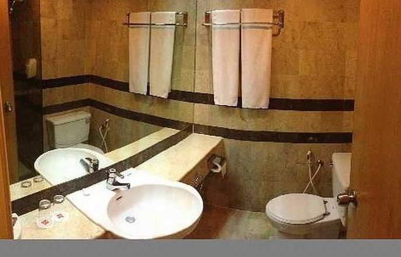 Ibis Kemayoran Jakarta - Room - 9