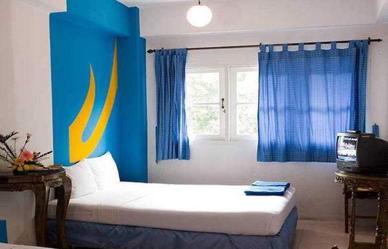 Sawasdee Krungthep Inn - Room - 4