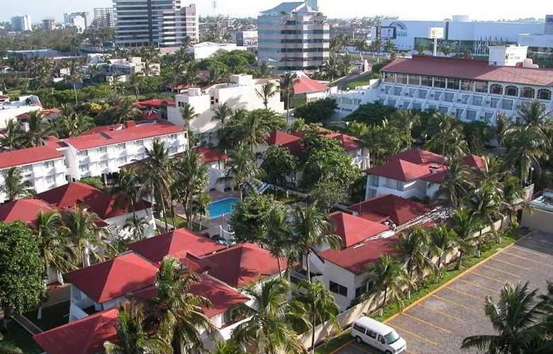 Playa Paraiso - Hotel - 0