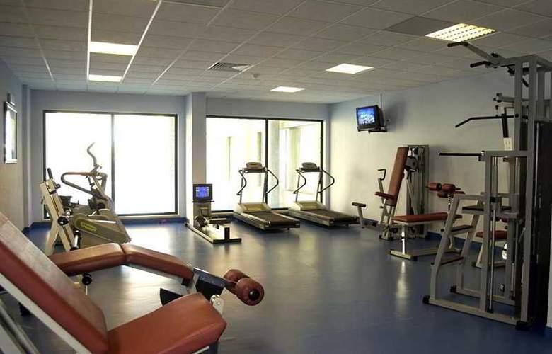 Cheerfulway Balaia Plaza - Sport - 19
