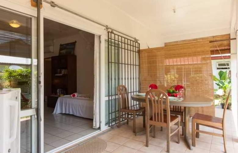 Le Relax St Joseph Guest House - Terrace - 2