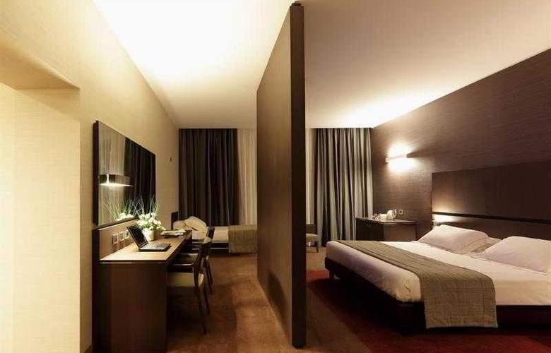 Best Western Premier Hotel Monza e Brianza Palace - Hotel - 68