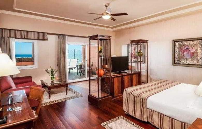 Elba Estepona Gran Hotel & Thalasso Spa - Room - 15