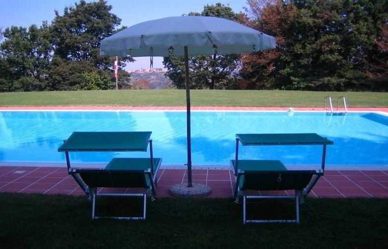 Pratello Country Resort - Pool - 8