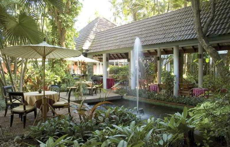 The Imperial Chiang Mai Resort & Sport Club - Terrace - 8