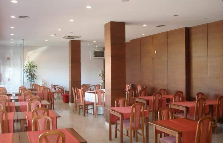 La Fontaine - Restaurant - 2