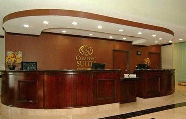 Comfort Suites (Beaumont) - General - 2