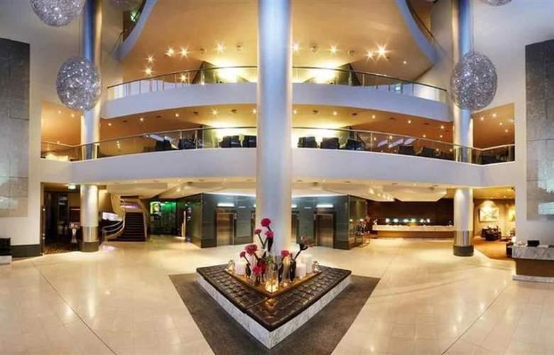 Sofitel Gold Coast Broadbeach - Hotel - 34
