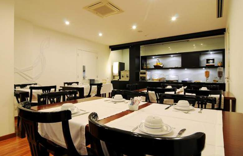 Wellington Hotel - Restaurant - 2