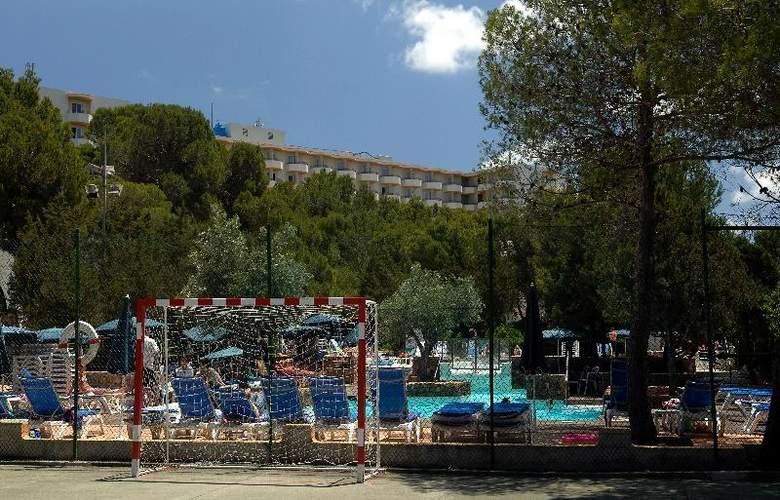 Fiesta Hotel Cala Gracio - Sport - 24