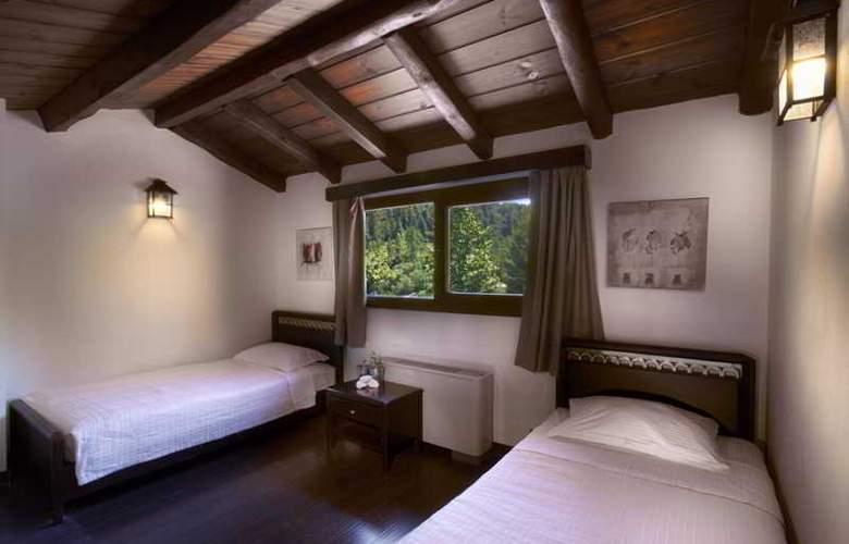 Athena Pallas Village - Room - 18