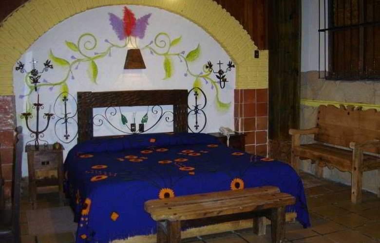 Hacienda Don Juan - Room - 8