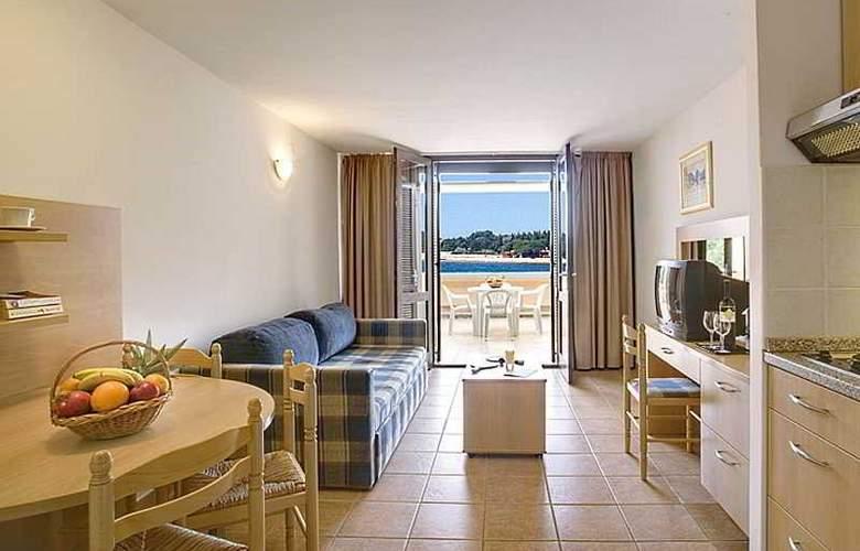 Pinia Residence - Room - 2