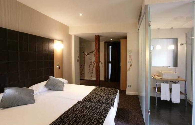 Petit Palace Posada del Peine Madrid - Room - 6
