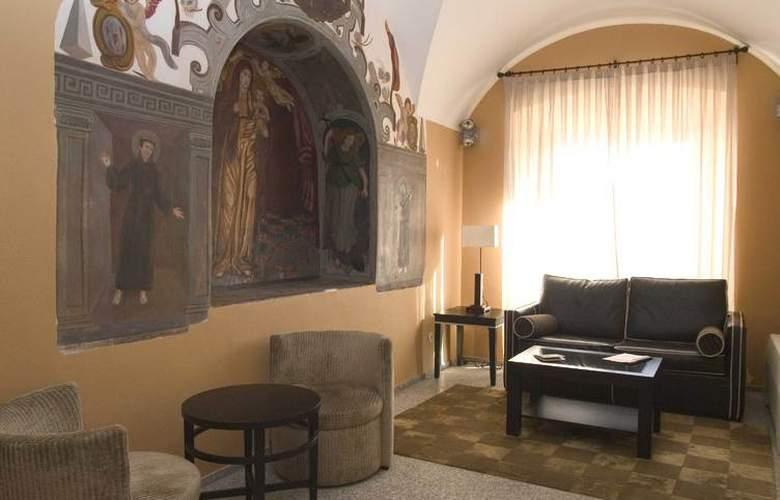 Hospes Palacio de Arenales - Hotel - 8