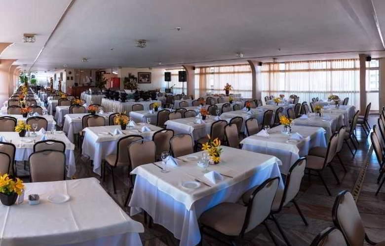 San Marco Hotel - Restaurant - 14