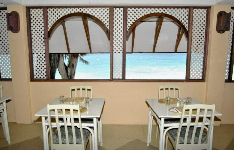 Barbados Beach Club - Restaurant - 15