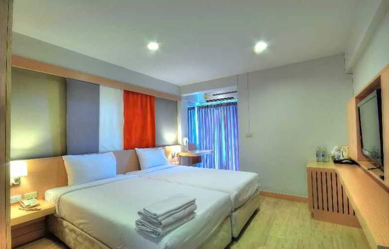 BS Residence Suvarnabhumi - Room - 3