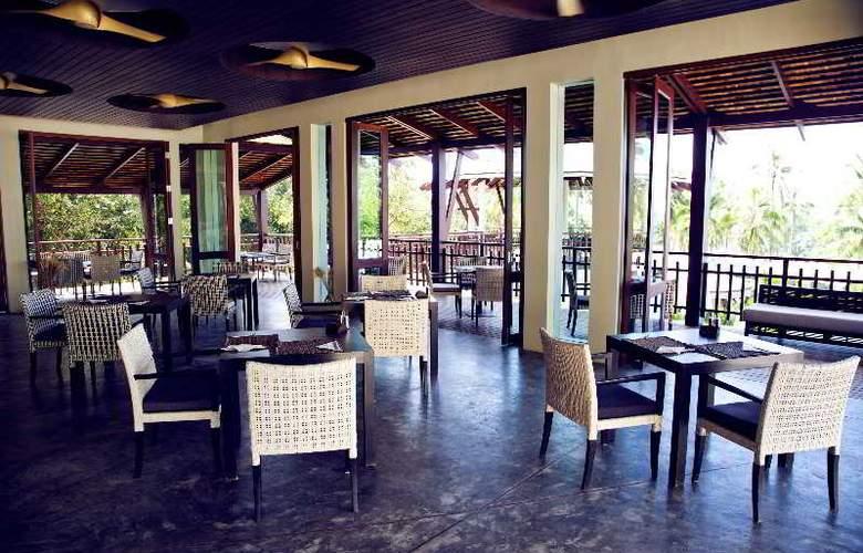 Cham's House Koh Kood - Restaurant - 66