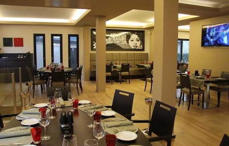 Mia Zia Hotel Ristorante - Restaurant - 8