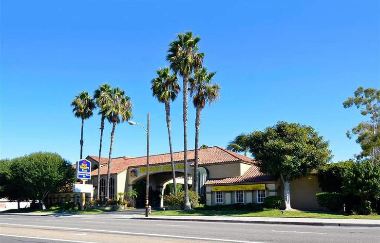 Best Western Newport Mesa Hotel - Hotel - 71