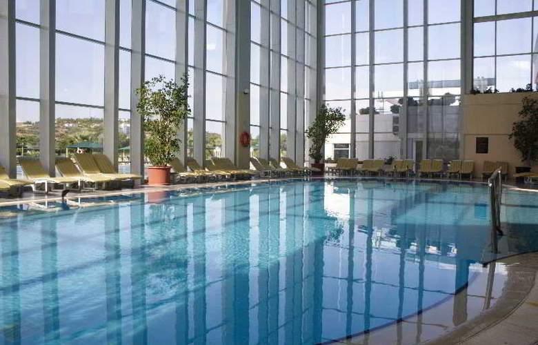 Palm Wings Ephesus Resort Hotel - Pool - 5