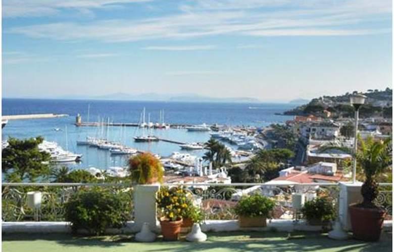 Gran Paradiso Terme - Hotel - 5