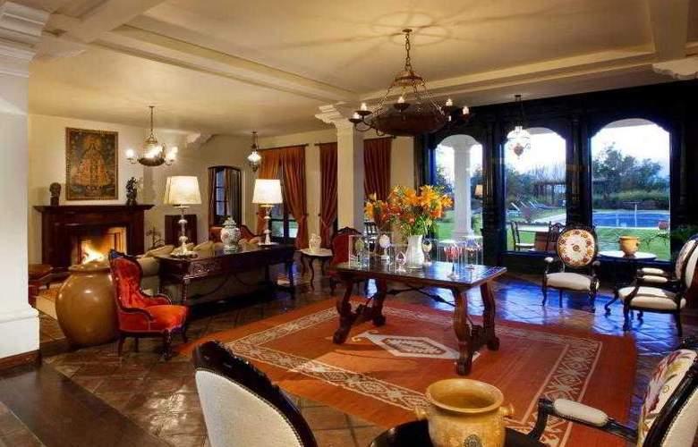 Patios de Cafayate Hotel & Spa - General - 19