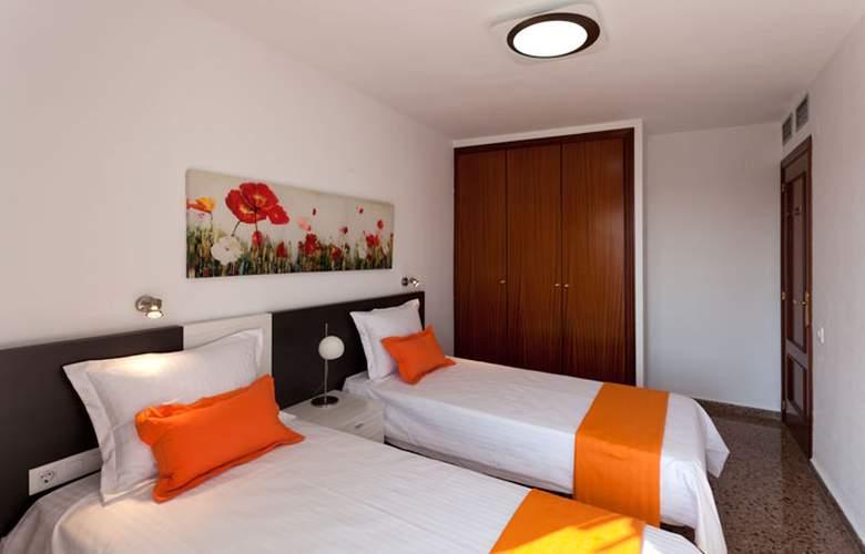 Pío XII Apartments Valencia - Room - 4