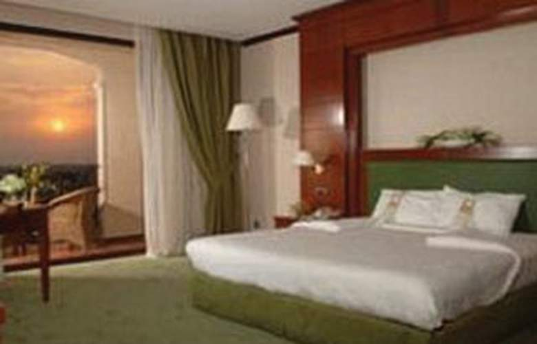 Movenpick Jeddah - Room - 1