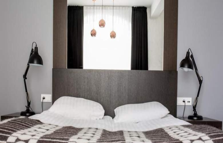 Fosshótel Raudará - Room - 15