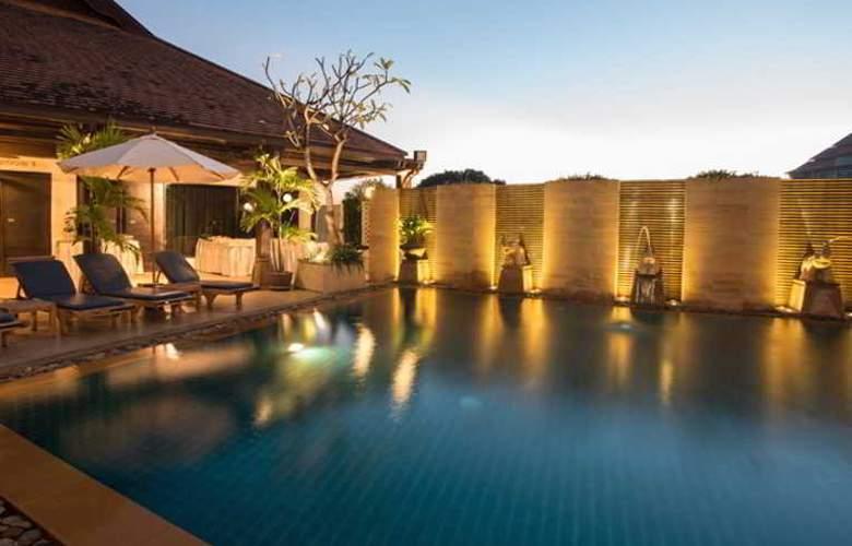 Imperial Mae Ping Hotel, Chiang Mai - Pool - 21