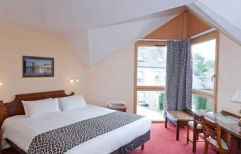 Best Western Le Moulin De Ducey - Hotel - 13