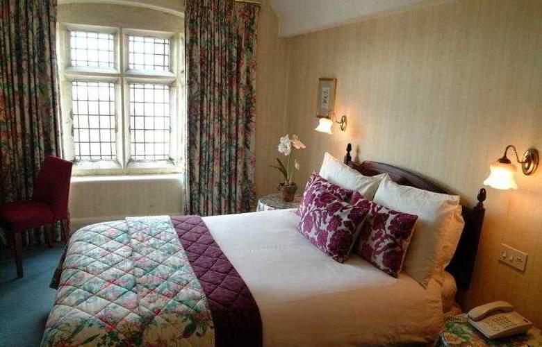 Norfolk Arms - Room - 4