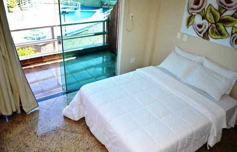Hotel Pousada Experience Joao Fernandes - Room - 8