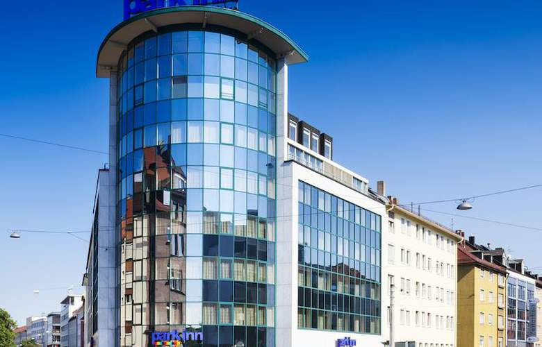 Park Inn by Radisson Nurnberg - Hotel - 0