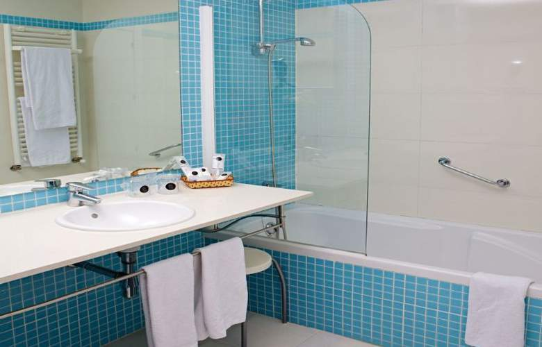 Albir Playa Hotel & Spa - Room - 12