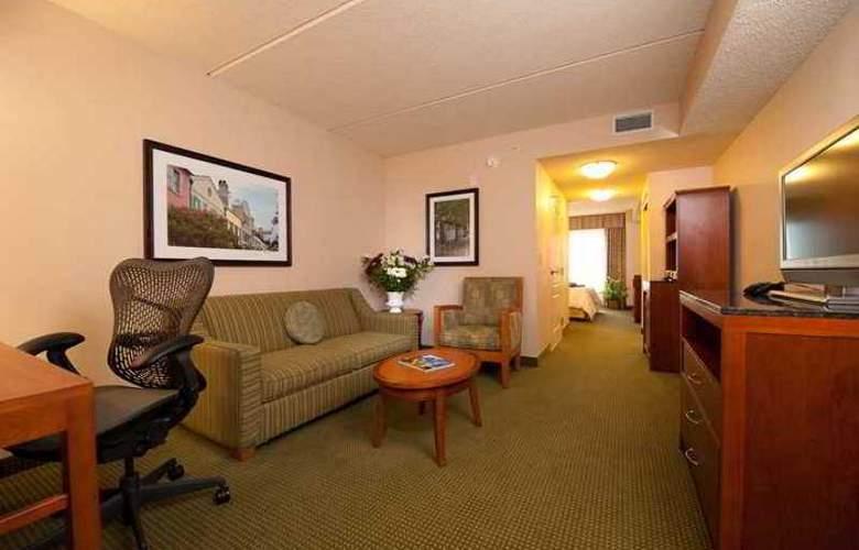 Hilton Garden Inn Charleston Airport - Hotel - 3