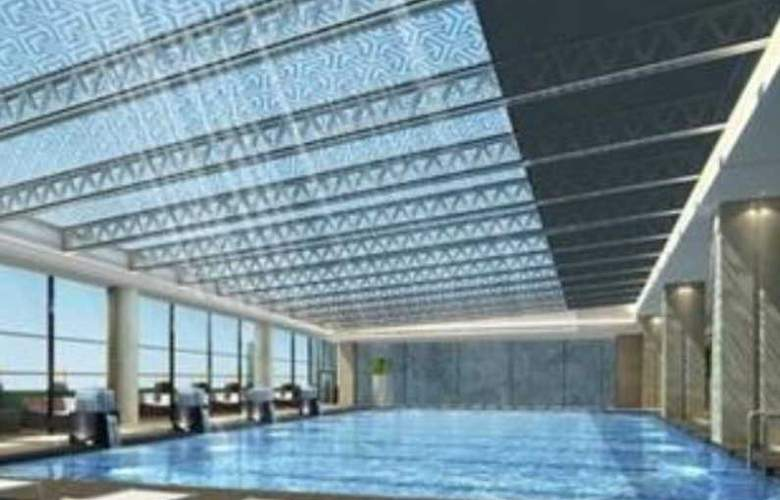 Crowne Plaza Yiwu Expo - Pool - 7