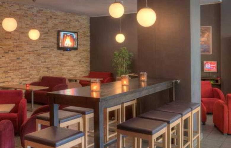Meininger Munich City Center - Bar - 4