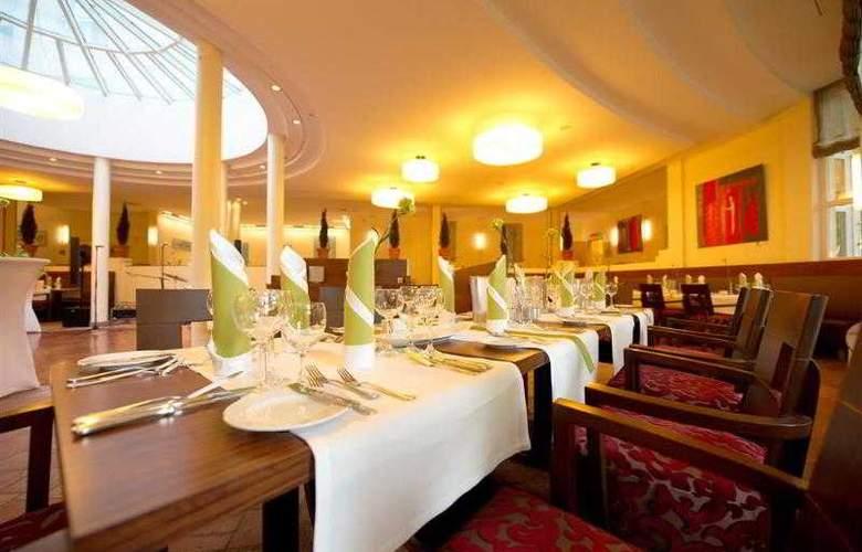 Best Western Premier Hotel Villa Stokkum - Hotel - 23